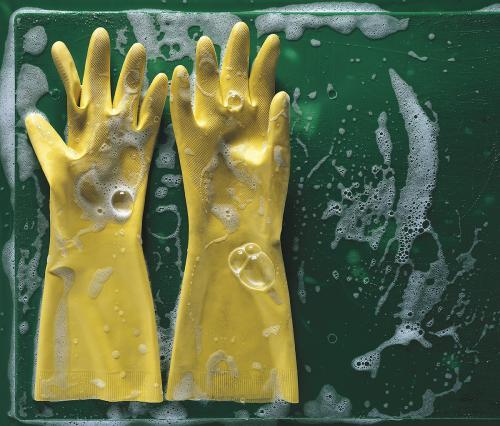 HJW gummihandschuhe (1)