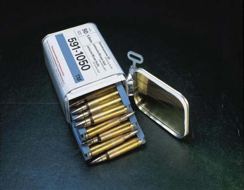 HJW munition